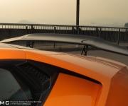 2015 Lamborghini Huracan Limited Edition LP1088 E-GT 4