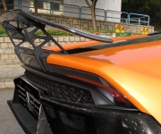 2015 Lamborghini Huracan Limited Edition LP1088 E-GT 5