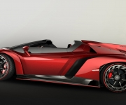 2015 Lamborghini Veneno Roadster 1