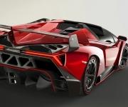 2015 Lamborghini Veneno Roadster 3
