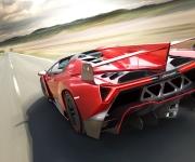 2015 Lamborghini Veneno Roadster 4
