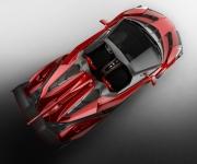 2015 Lamborghini Veneno Roadster 5