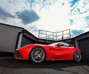 2015 LOMA Ferrari F12 Berlinetta 2