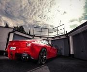 2015 LOMA Ferrari F12 Berlinetta 4