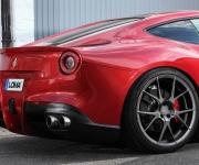 2015 LOMA Ferrari F12 Berlinetta 8