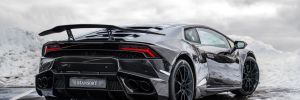 2015 Mansory Lamborghini Huracan