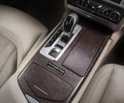 2015 Maserati Quattroporte Zegna Limited Edition 1