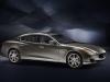 2015 Maserati Quattroporte Zegna Limited Edition