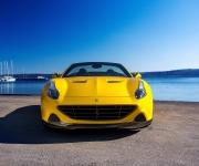 2015 Novitec Rosso Ferrari California T 10