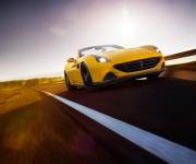 2015 Novitec Rosso Ferrari California T 12