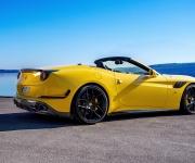2015 Novitec Rosso Ferrari California T 16