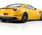 2015 Novitec Rosso Ferrari California T 20