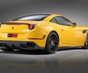 2015 Novitec Rosso Ferrari California T 25