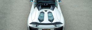2015 Novitec Torado Lamborghini Aventador LP 700-4 Roadster