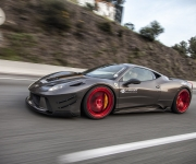 2015 Prior-Design Ferrari 458 Italia 1