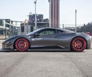 2015 Prior-Design Ferrari 458 Italia 5