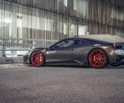 2015 Prior-Design Ferrari 458 Italia 6