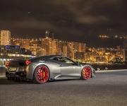2015 Prior-Design Ferrari 458 Italia 9