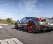 2015 Prior-Design Ferrari 458 Italia 10