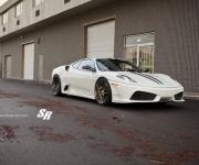 2015 SR Auto Ferrari 430 Scuderia 1
