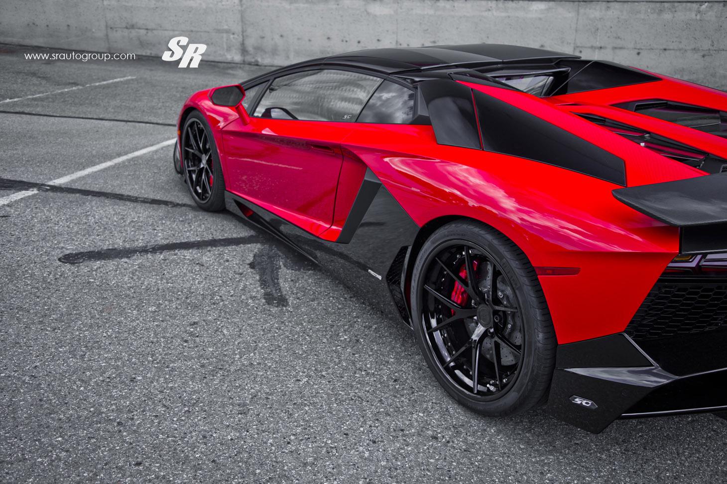 Custom Black Car Paint