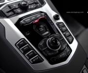 2015 SR Auto Lamborghini Aventador LP720 Red-Black 8