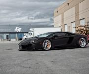 2015 SR Auto Lamborghini Aventador 1