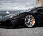 2015 SR Auto Lamborghini Aventador 5
