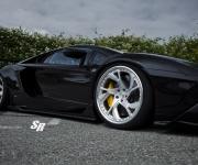 2015 SR Auto Liberty Walk Lamborghini Aventador 7