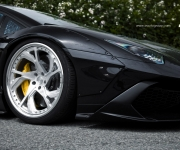 2015 SR Auto Liberty Walk Lamborghini Aventador 9