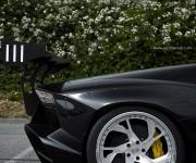 2015 SR Auto Liberty Walk Lamborghini Aventador 11
