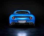 2015 Touring Superleggera Ferrari F12 Berlinetta Lusso 9