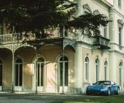 2015 Touring Superleggera Ferrari F12 Berlinetta Lusso