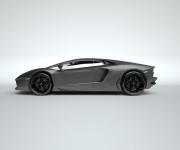 2015 Vitesse Lamborghini Aventador 4