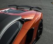 2015 Vorsteiner Lamborghini Aventador Zaragoza 4