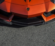 2015 Vorsteiner Lamborghini Aventador Zaragoza 12