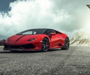 2015 Vorsteiner Lamborghini Huracan Verona Edizione 0