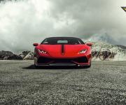 2015 Vorsteiner Lamborghini Huracan Verona Edizione 1