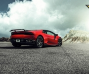 2015 Vorsteiner Lamborghini Huracan Verona Edizione 2