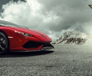 2015 Vorsteiner Lamborghini Huracan Verona Edizione 3