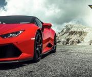 2015 Vorsteiner Lamborghini Huracan Verona Edizione 6
