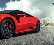 2015 Vorsteiner Lamborghini Huracan Verona Edizione 7