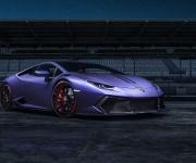 2015 Vorsteiner Novara Lamborghini Huracan 0