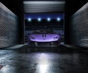 2015 Vorsteiner Novara Lamborghini Huracan 1
