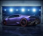 2015 Vorsteiner Novara Lamborghini Huracan 2