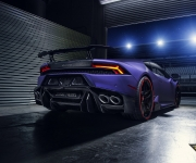 2015 Vorsteiner Novara Lamborghini Huracan 3