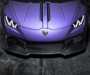 2015 Vorsteiner Novara Lamborghini Huracan 5