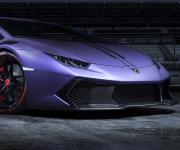 2015 Vorsteiner Novara Lamborghini Huracan 6