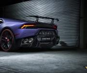 2015 Vorsteiner Novara Lamborghini Huracan 8