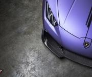 2015 Vorsteiner Novara Lamborghini Huracan 10
